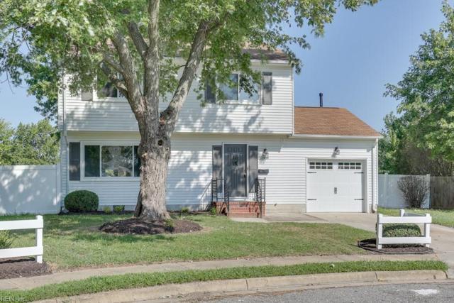 1810 Mehrens Ct, Hampton, VA 23663 (#10214336) :: Abbitt Realty Co.