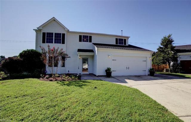 29 W Dressage Ct, Hampton, VA 23666 (MLS #10214363) :: Chantel Ray Real Estate