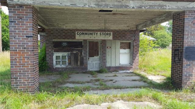 45 Whites Neck Dr, Mathews County, VA 23109 (MLS #10214372) :: Chantel Ray Real Estate