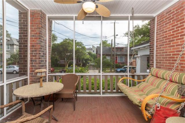 1040 Brandon Ave #2, Norfolk, VA 23507 (#10214408) :: The Kris Weaver Real Estate Team