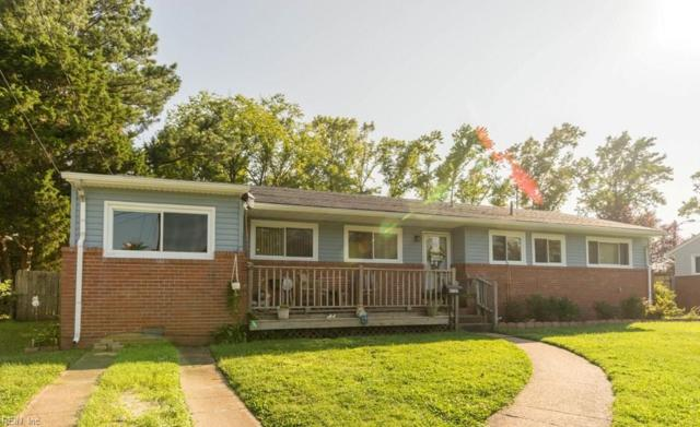 5737 Leslie Ave, Norfolk, VA 23518 (MLS #10214418) :: AtCoastal Realty