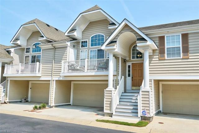 3902 Sutter St, Virginia Beach, VA 23462 (#10214422) :: Berkshire Hathaway HomeServices Towne Realty