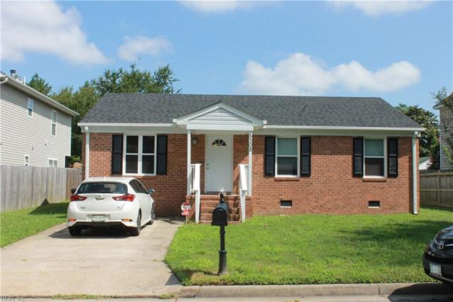 5308 Pandoria Ave, Virginia Beach, VA 23455 (#10214431) :: Abbitt Realty Co.