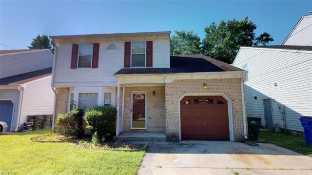 5259 Iowa Ave, Norfolk, VA 23513 (#10214478) :: Abbitt Realty Co.