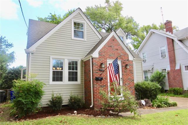 916 Harrington Ave, Norfolk, VA 23513 (#10214482) :: Berkshire Hathaway HomeServices Towne Realty