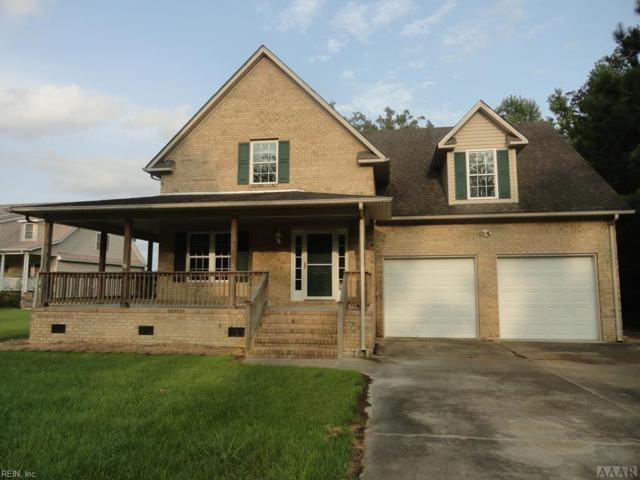 156 Norma Dr, Perquimans County, NC 27944 (MLS #10214512) :: Chantel Ray Real Estate