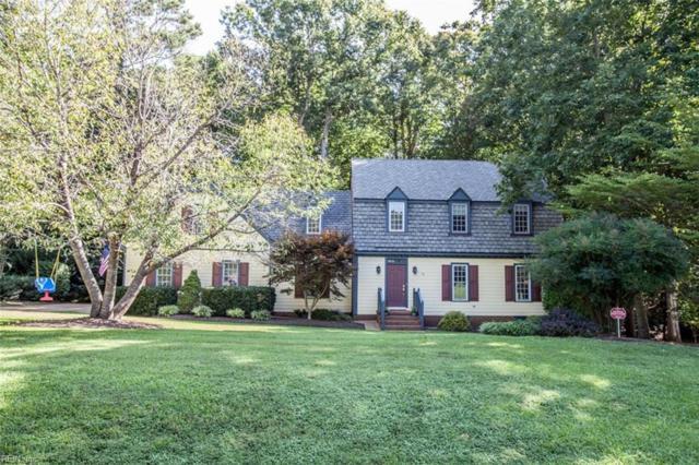 26 Berkshire Rd, James City County, VA 23188 (MLS #10214526) :: Chantel Ray Real Estate