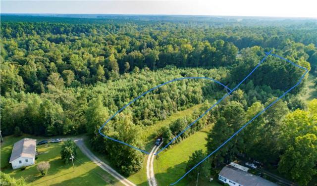 15.3 Deer Ridge Rd, Surry County, VA 23883 (MLS #10214543) :: Chantel Ray Real Estate