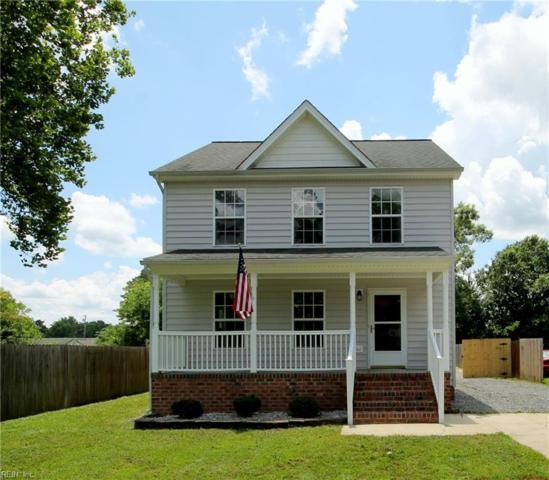 124 Lane St, Suffolk, VA 23438 (#10214591) :: The Kris Weaver Real Estate Team