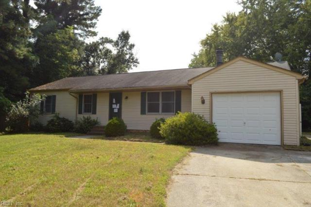 113 Astrid Ln, James City County, VA 23188 (#10214603) :: Abbitt Realty Co.