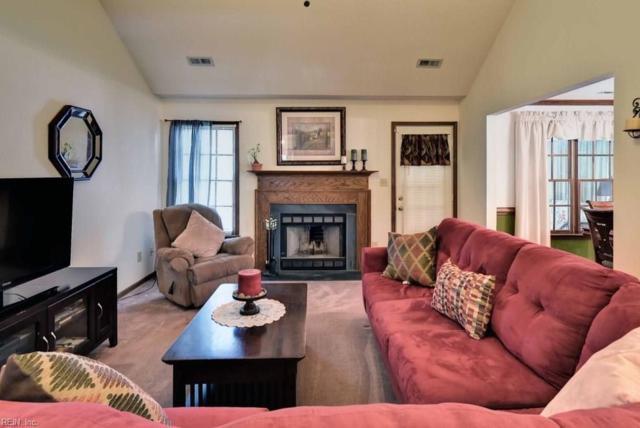 7 Raintree Dr, Hampton, VA 23666 (#10214608) :: The Kris Weaver Real Estate Team