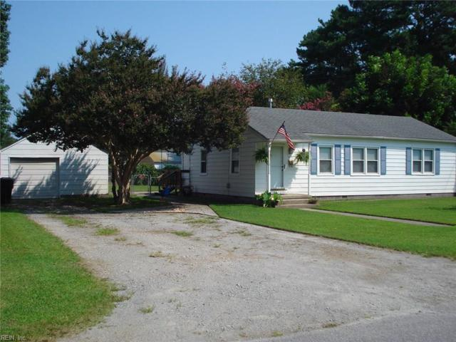 501 Biltmore Pl, Portsmouth, VA 23702 (MLS #10214611) :: Chantel Ray Real Estate