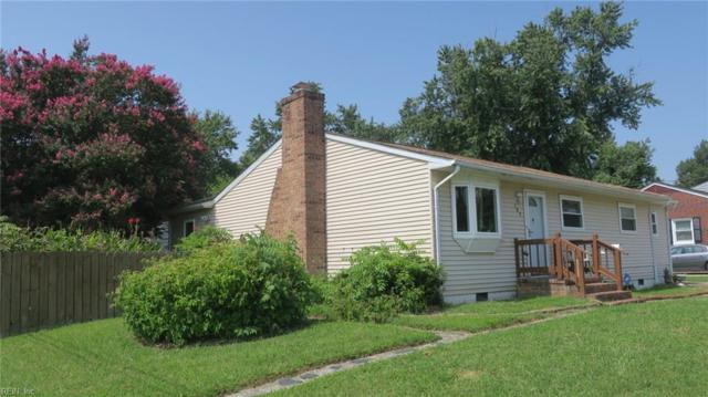 103 Big Bethel Rd, Hampton, VA 23666 (#10214625) :: Abbitt Realty Co.