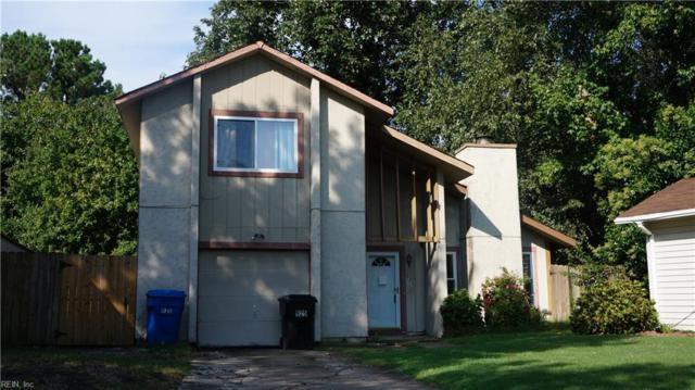 925 Appleby Ct, Virginia Beach, VA 23462 (#10214627) :: Berkshire Hathaway HomeServices Towne Realty