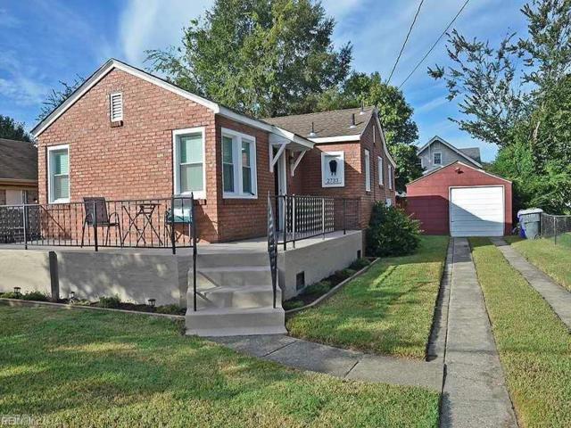 2733 Grandy Ave, Norfolk, VA 23509 (MLS #10214644) :: AtCoastal Realty