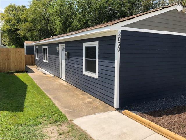 2030 Spadina Ave, Chesapeake, VA 23324 (#10214651) :: The Kris Weaver Real Estate Team