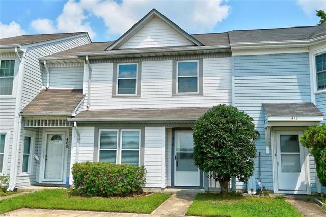 410 Kenley Rd, Virginia Beach, VA 23462 (#10214652) :: Berkshire Hathaway HomeServices Towne Realty