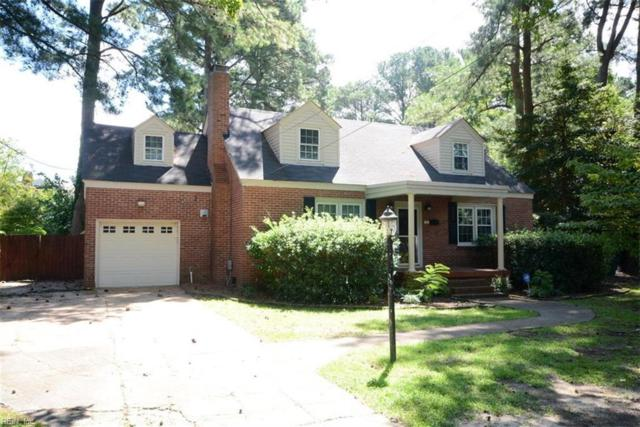 151 Ridgeley Cir, Norfolk, VA 23505 (MLS #10214680) :: AtCoastal Realty
