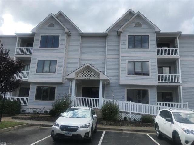 2 Harbor Watch Dr #702, Chesapeake, VA 23320 (#10214681) :: Berkshire Hathaway HomeServices Towne Realty