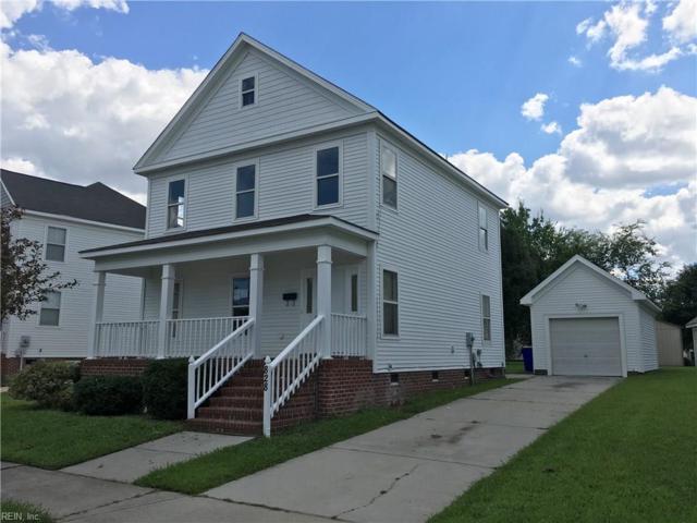 828 Maltby Cres, Norfolk, VA 23504 (#10214696) :: The Kris Weaver Real Estate Team