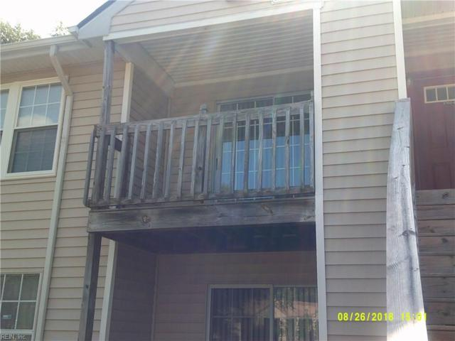 3760 Towne Point Rd B, Portsmouth, VA 23703 (#10214703) :: Berkshire Hathaway HomeServices Towne Realty