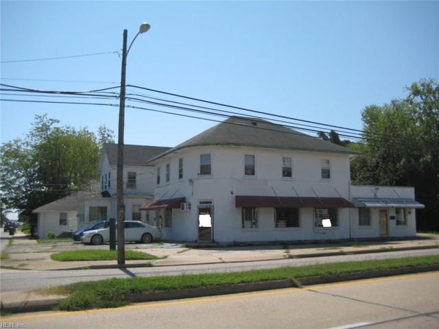 510 N Mallory St, Hampton, VA 23663 (#10214709) :: Berkshire Hathaway HomeServices Towne Realty