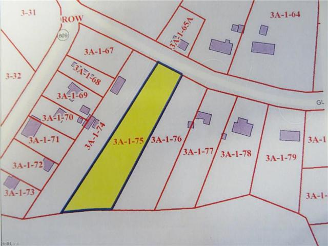 LOT 75 Guilford Heights Dr, Surry County, VA 23881 (#10214718) :: The Kris Weaver Real Estate Team