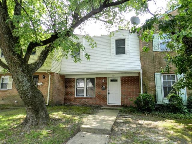 713 Lake Edward Dr, Virginia Beach, VA 23462 (#10214742) :: Berkshire Hathaway HomeServices Towne Realty