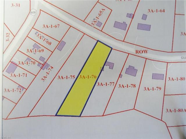 LOT 76 Guilford Heights Dr, Surry County, VA 23881 (#10214743) :: Abbitt Realty Co.