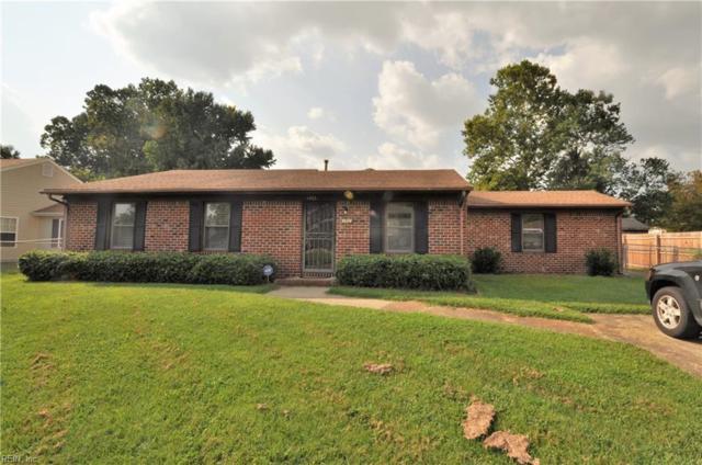 1403 Anthony Dr, Chesapeake, VA 23320 (#10214765) :: Abbitt Realty Co.