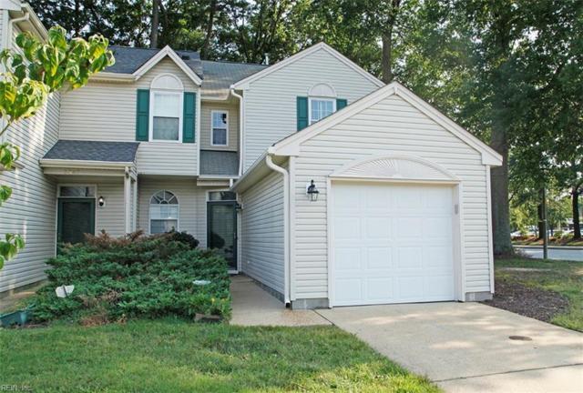 1371 Lake Dr, Newport News, VA 23602 (MLS #10214773) :: AtCoastal Realty