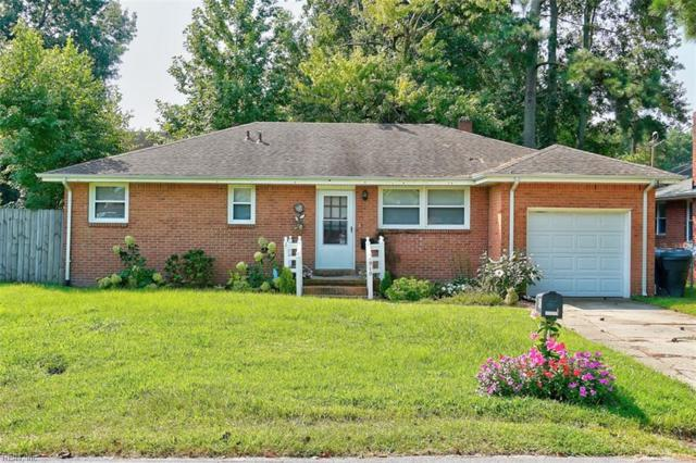 910 Terrace Ave, Virginia Beach, VA 23451 (#10214834) :: Berkshire Hathaway HomeServices Towne Realty