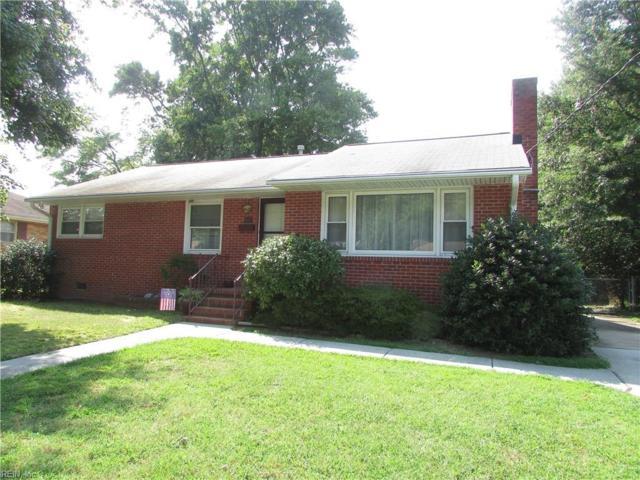 817 Big Bethel Rd, Hampton, VA 23666 (#10214837) :: Abbitt Realty Co.