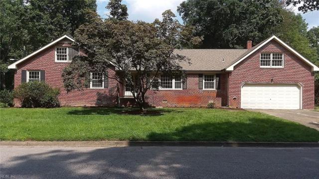 413 Woodberry Dr, Chesapeake, VA 23322 (#10214850) :: Abbitt Realty Co.