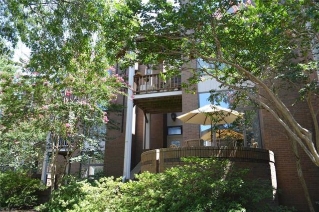 696 Mowbray Arch #420, Norfolk, VA 23507 (#10214861) :: Berkshire Hathaway HomeServices Towne Realty