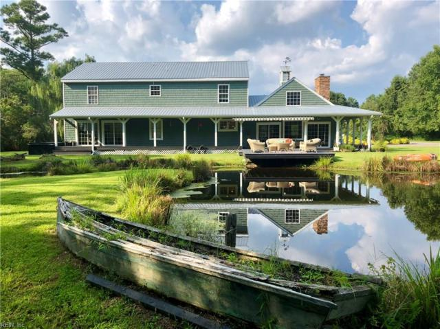 1149 Horn Point Rd, Virginia Beach, VA 23456 (#10214878) :: The Kris Weaver Real Estate Team