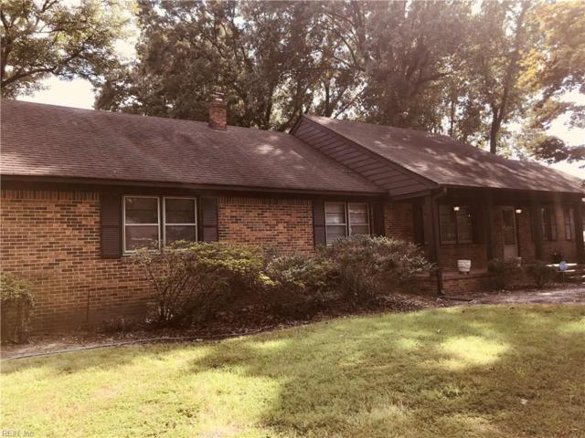 409 Shoemaker Dr, Chesapeake, VA 23325 (#10214882) :: Austin James Real Estate