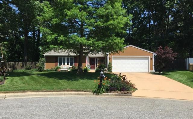 4 Hadley Pl, Newport News, VA 23608 (#10214897) :: Berkshire Hathaway HomeServices Towne Realty