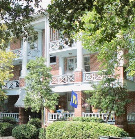 524 Graydon Ave #4, Norfolk, VA 23507 (#10214920) :: Berkshire Hathaway HomeServices Towne Realty