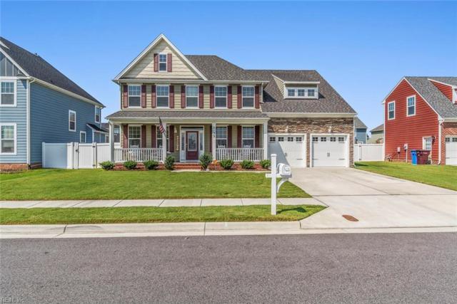2133 Bellflower Way, Chesapeake, VA 23323 (MLS #10214922) :: Chantel Ray Real Estate