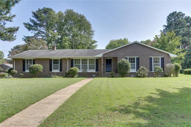 501 Kerry Lake Dr, Newport News, VA 23602 (MLS #10214983) :: Chantel Ray Real Estate