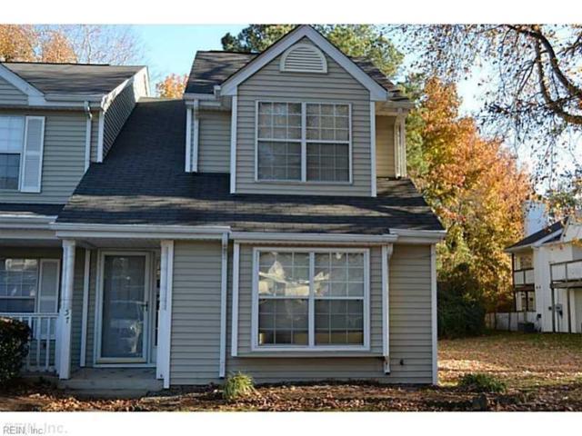 57 Treasure Ky, Hampton, VA 23666 (#10214984) :: Berkshire Hathaway HomeServices Towne Realty