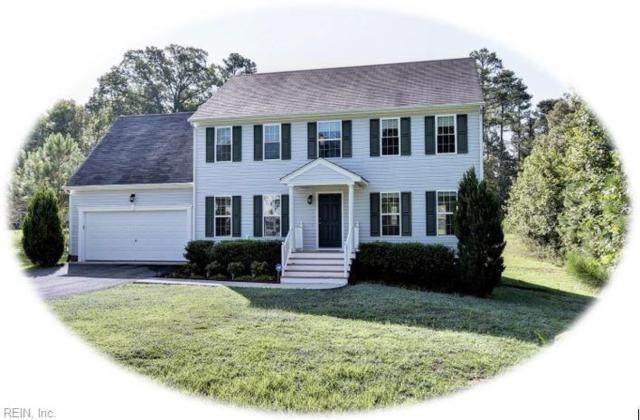 11677 Oakrise Rd, New Kent County, VA 23124 (#10215019) :: The Kris Weaver Real Estate Team