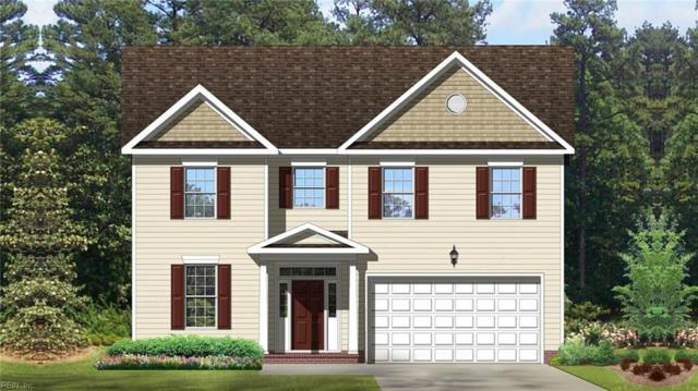4034 Ravine Gap Dr, Suffolk, VA 23434 (MLS #10215030) :: Chantel Ray Real Estate