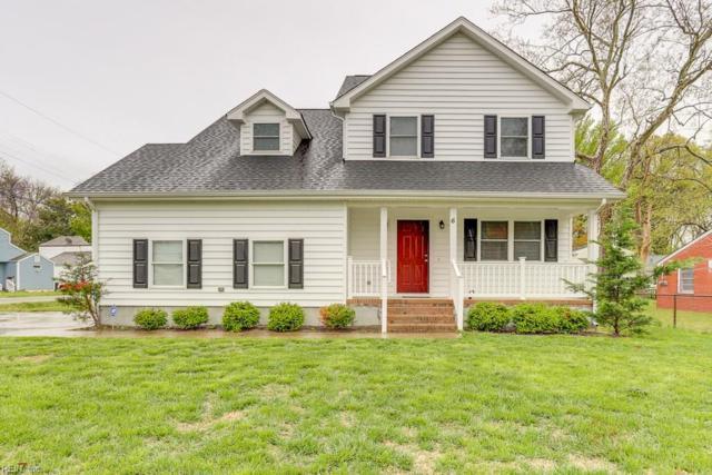 6 Westover St, Hampton, VA 23669 (#10215035) :: Berkshire Hathaway HomeServices Towne Realty