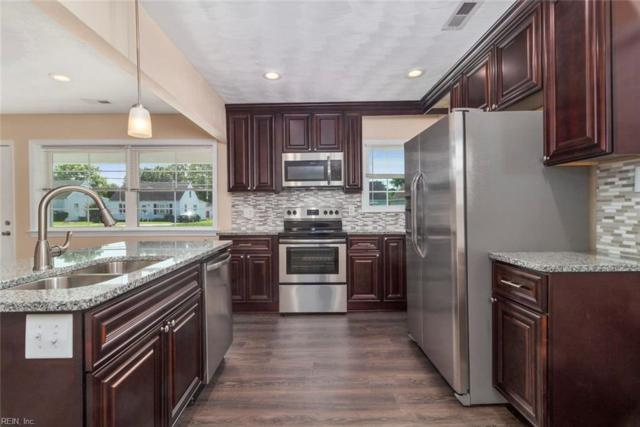 1127 N Mallory St, Hampton, VA 23663 (#10215115) :: Berkshire Hathaway HomeServices Towne Realty