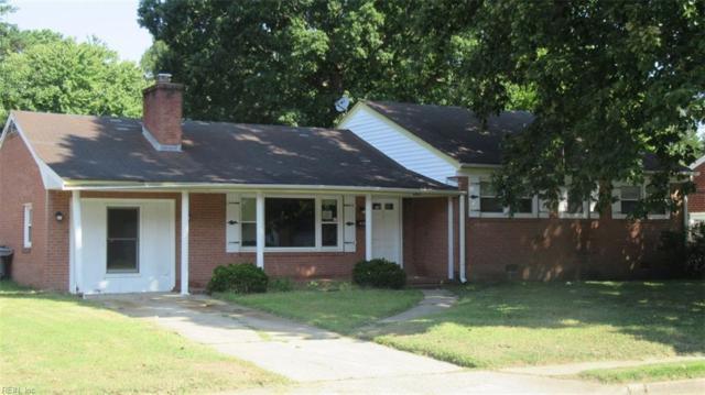 4708 Threechopt Rd, Hampton, VA 23666 (#10215134) :: Abbitt Realty Co.