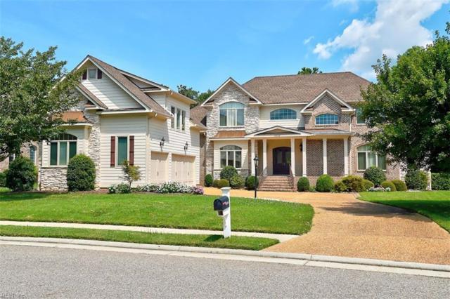 6526 Harbour Pointe Dr, Suffolk, VA 23435 (#10215148) :: Reeds Real Estate