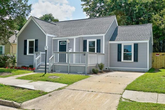 2307 Shoop Ave, Norfolk, VA 23509 (#10215160) :: Berkshire Hathaway HomeServices Towne Realty