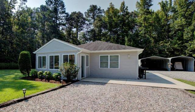 122 Greenway Dr, Middlesex County, VA 23071 (#10215168) :: Abbitt Realty Co.